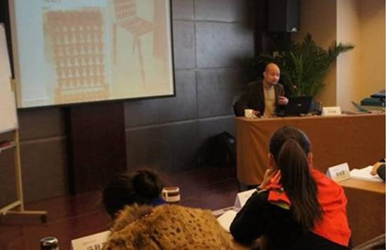 清华大学美术学院-室内设计高级研修班往期回顾