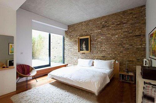 乡村淳朴风 乡村与摩登相结合的住宅_河南室内设计网