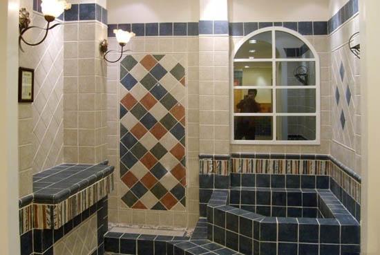 芒果瓷砖维罗纳系列gf03墙面釉面砖_河南室内设计网