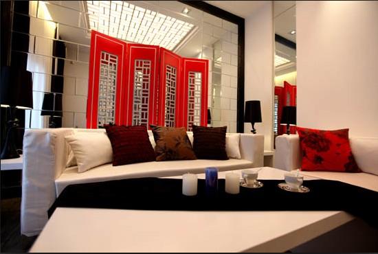 朝晖创意设计工作室_河南室内设计网