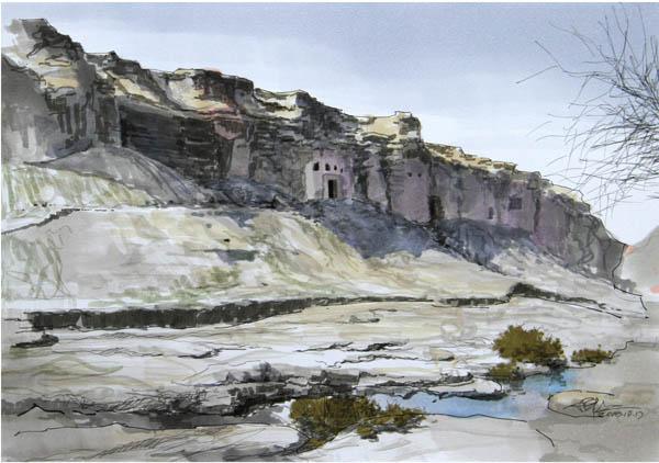 壁纸 风景 旅游 瀑布 山水 桌面 600_422