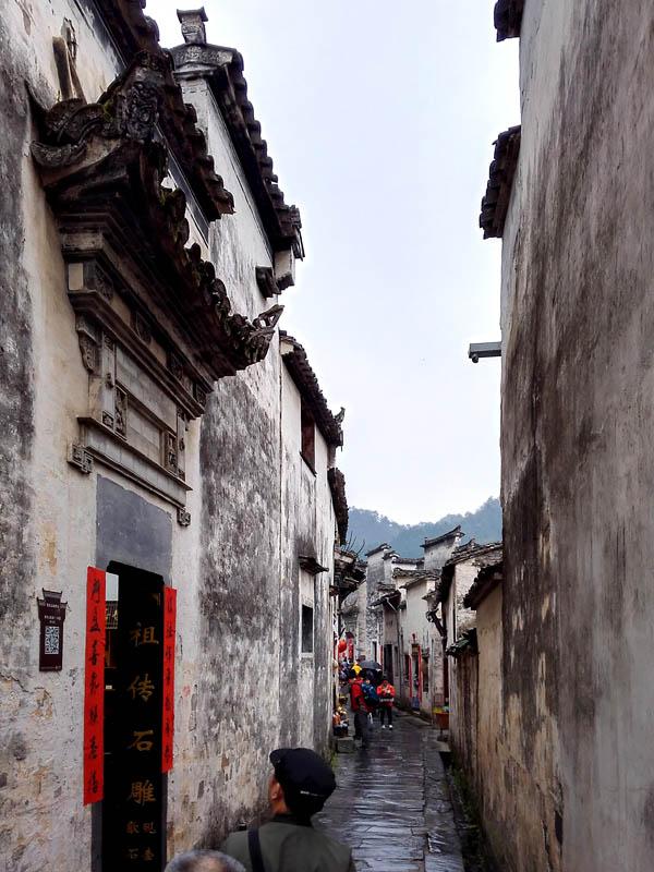 皖南最美的风景,去看什么景点倒不是主要的,去感受一下久违的农村生活